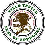 Field Tested North American Hunting Club Seal of Approval™